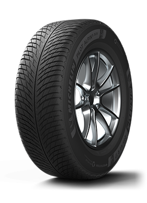 - MICHELIN PILOT ALPIN 5