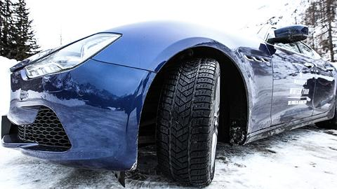 - PIRELLI WINTER SOTTOZERO 3