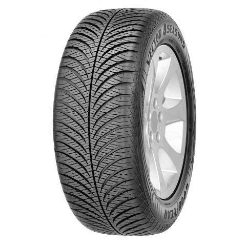 - GOODYEAR VECTOR 4 SEASON  - Catania