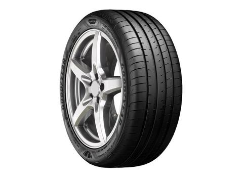 - GOODYEAR EAGLE F1 ASYMMETRIC 5