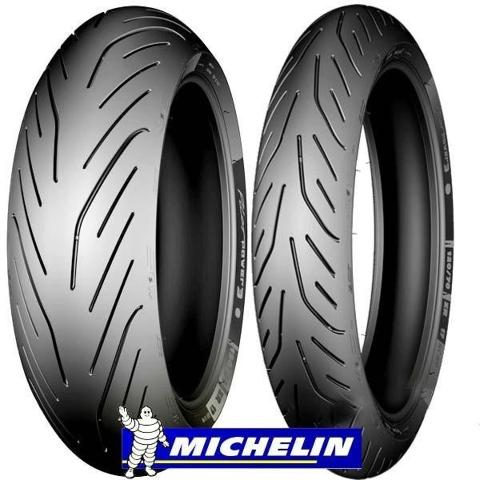 - MICHELIN PILOT POWER 3