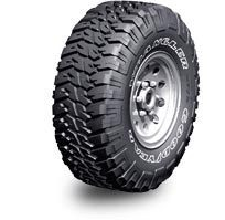 PNEUMATICO GOODYAER WRANGLER MT/R-AT/R-SR/A