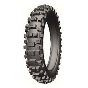 - MICHELIN OFF ROAD