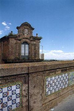 Val di Noto Patrimonio dell'Unesco B&B a Caltagirone 3200773315