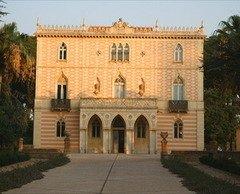 Itinerari villa Patti B&B a Caltagirone Sicilia 3200773315