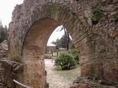 Dormire  a Caltagirone Villa Romana del Casale