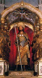San Giacomo Patrono 25 luglio Caltagirone