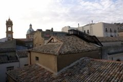 Camere Räume panoramiche bed & breakfast a  Caltagirone 3200773315