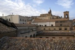 Camere Suite Panoramica b&b a Caltagirone Catania 3200773315