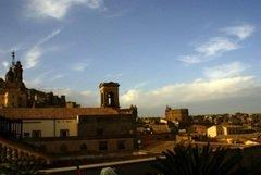 Pernottare camere con vista B&B al centro storico a Caltagirone  3200773315