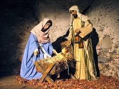 Natale a  Caltagirone  presepi artistici e viventi