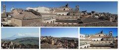 Soggiornare alloggiare al centro storico a Caltagirone città d'arte 3200773315
