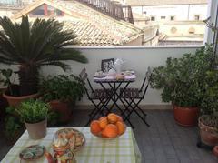 B&B camere chambres  Rooms Räume Caltagirone Sicilia