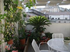 Bed and Breakfast panoramico in centro storico a Caltagirone 3200773315