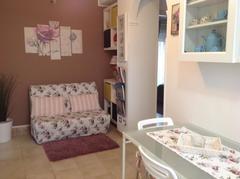 Casa vacanza panoramco attico da Rosa vicino alla scalinata  Caltagirone 3200773315