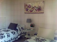 Camere Rooms Zimmer Ceramiche Barocco a Caltagirone