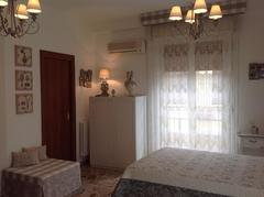 Bed & breakfast camere rooms  B&B  Caltagirone Sicilia