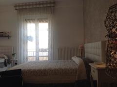 Camere con vista e terrazzo panoramico B&B a Caltagirone