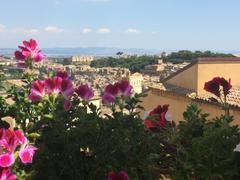 Casa vacanza  Attico da Rosa 3200773315 Caltagirone