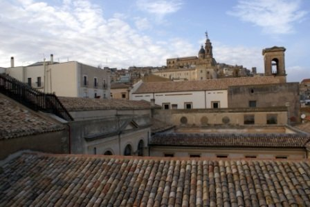 Camere Suite Panoramica b&b a Caltagirone Catania 3200773315