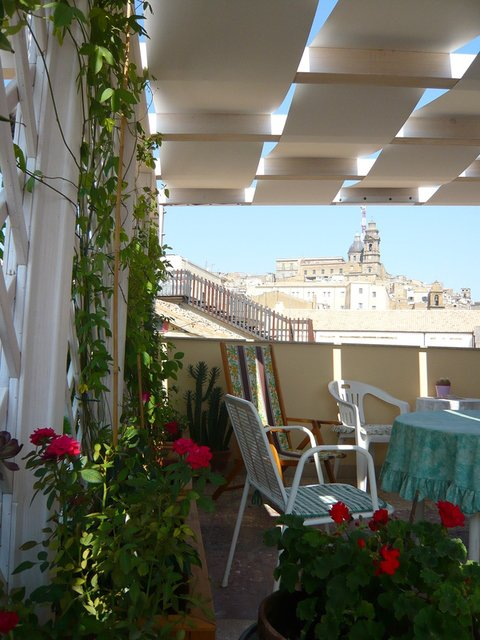 Pernottare zimmer Bed and breakfast Caltagirone CT Sicilia