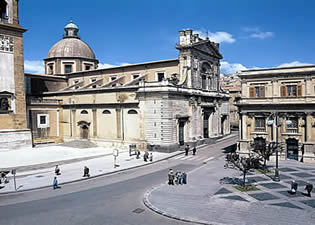 La ceramica di Caltagirone Sicilia