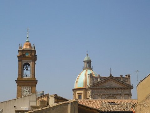 Bed and breakfast a pochi metri dal Duomo a Caltagirone