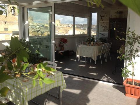 Hotel camere con vista in centro storico  a Caltagirone