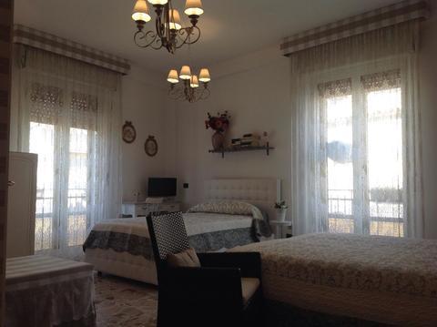 appartamento con vista spettacolare 3200773315