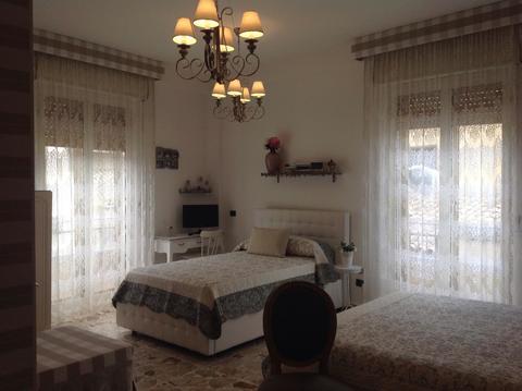 Ferienwohnungen & Ferienhäuser B&B Caltagirone 3200773315