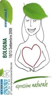 Pochi giorni per SANA 2009 Bologna Fiere