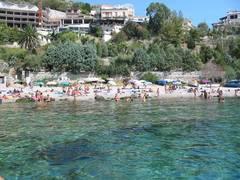 Spiagge pubbliche