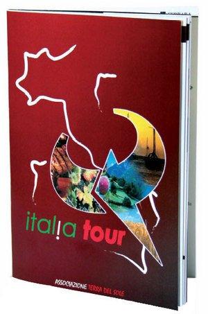 Nuova Guida Turistica Italia Tour