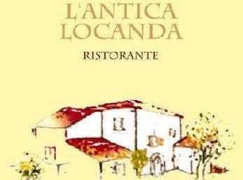 RISTORANTE ANTICA LOCANDA
