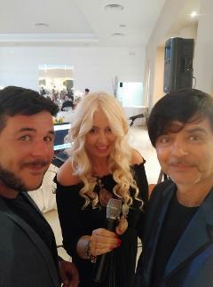 Gruppo Musicale Musica Matrimoni Nozze BAND O TRIO PER TRATTENIMENTI L'AGORA DI SEGESTA, L'ANCORA