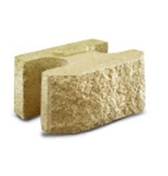 Blocco Vertica® Basic Blocco Vertica® Basic dim. cm. 30 x 45  h. 20 per murature di contenimento a secco.