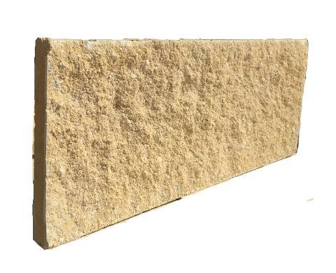 Blocco splittato da 2 cm RIVESTIMENTO Blocco da Rivestimento splitatto da 2 cm Blocco Splittato 2x20x50 per rivestimento