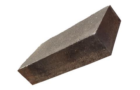 Mattone tipo asfalto 10 x 20 x 3 cm TIPO ASFALTO