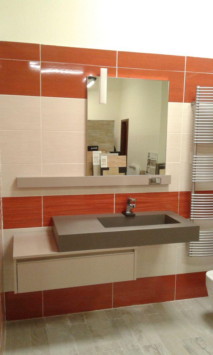Composizione mobile bagno Cerasa Movida - Catania