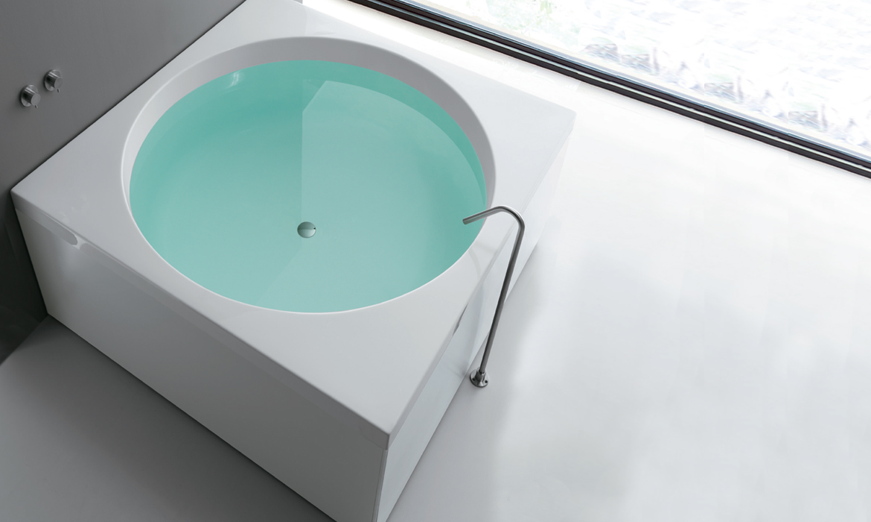 Vasca Da Bagno Francese Prezzi : Vasche da bagno di piccole dimensioni
