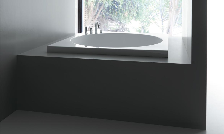 Vasca Da Bagno Quadrata 150x150 : Vasca da bagno per due e oversize