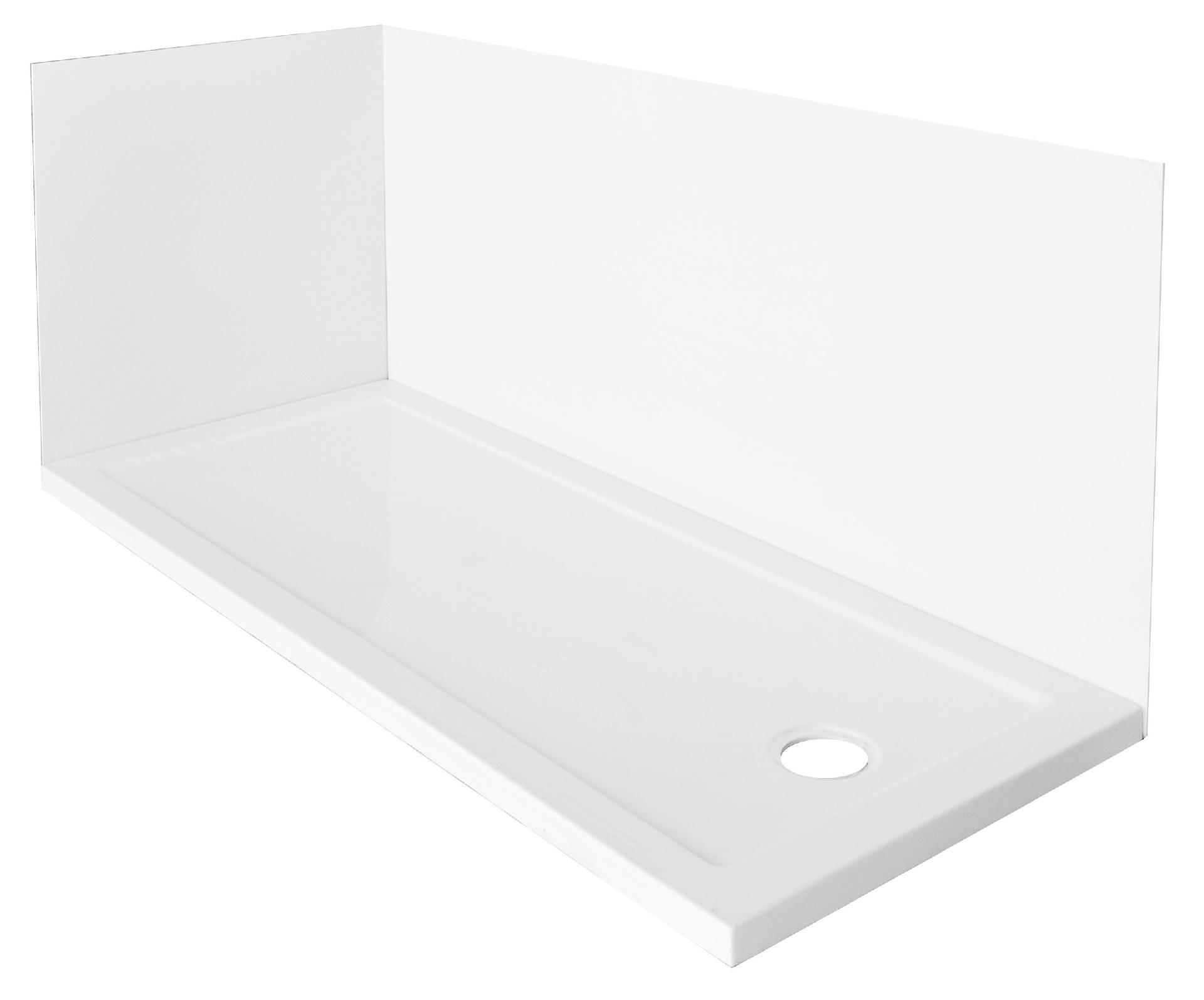 Pannelli Per Vasca Doccia.Kit Completo Sostituzione Vasca Con Pannelli Dianhydro 179 Vksv
