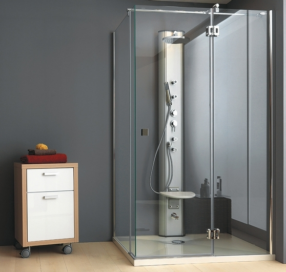 Glass idromassaggio vasche cabine doccia e colonne idro for Catalogo bricoman misterbianco