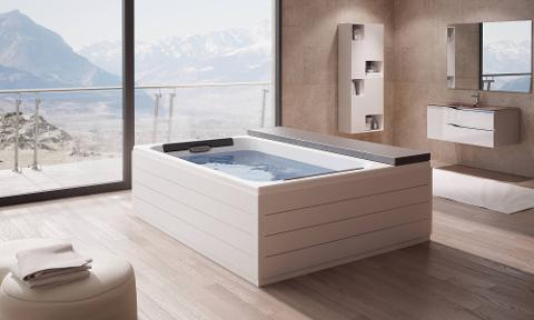 Minipiscina  Grandform SPA LOFT