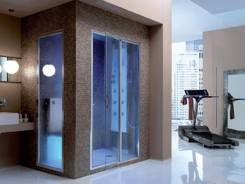 Porta Hammam Grandform Wellness