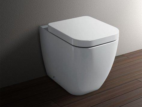 Sanitari filo parete Weiss Stern Smart