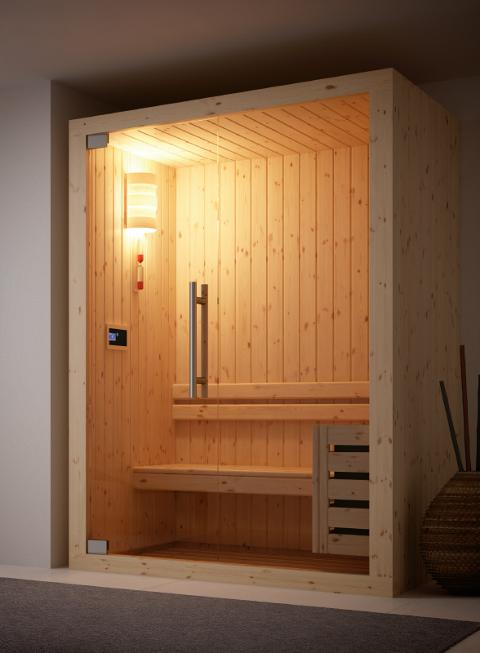 Sauna Grandform Smart Level 1510