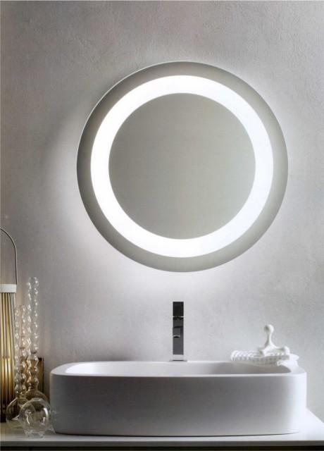 Specchio Led Ottopuntozero Luna