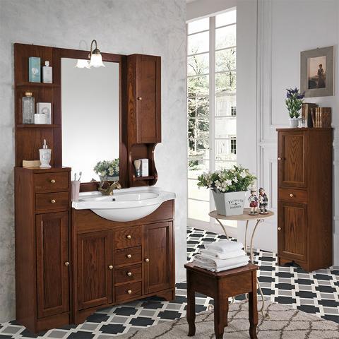 Mobile bagno classico Eban Eleonora