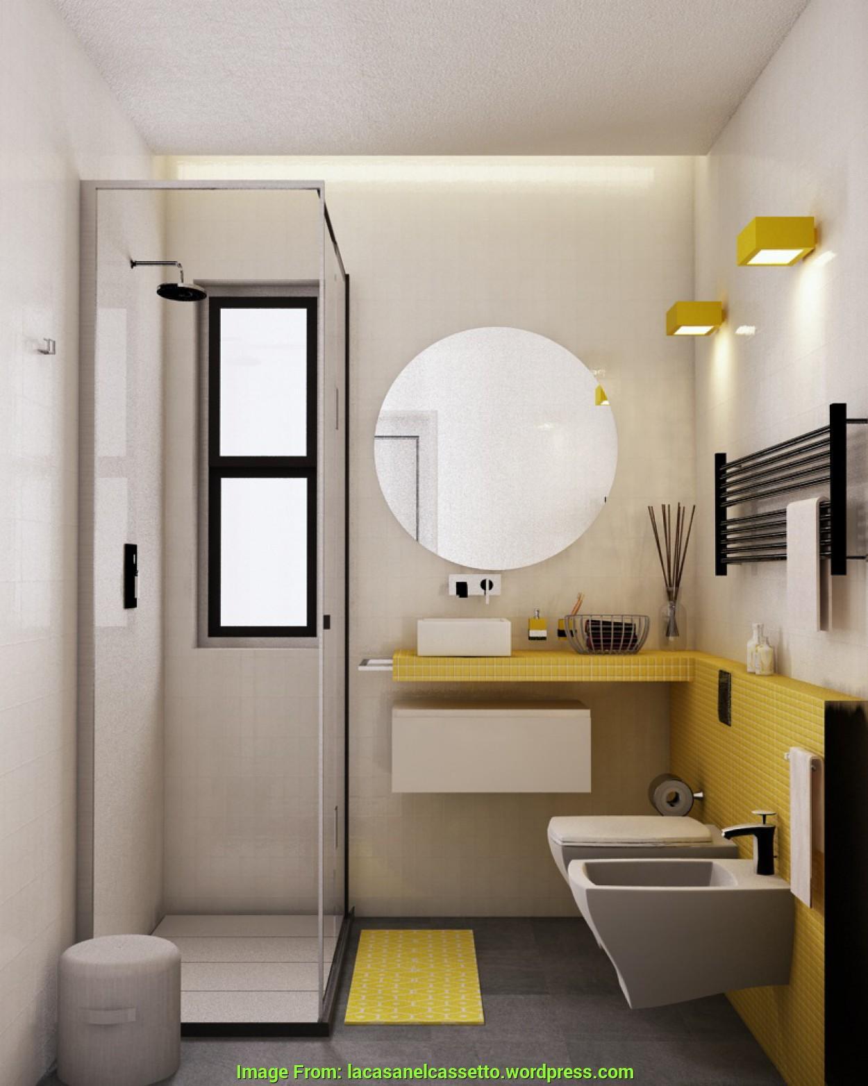 Come arredare un bagno di piccole dimensioni catania - Arredare il bagno moderno ...